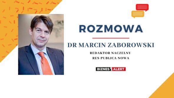 Marcin Zaborowski