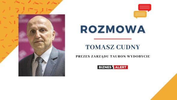 Tomasz Cudny grafika