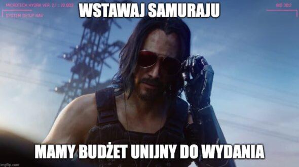 Wstawaj samuraju