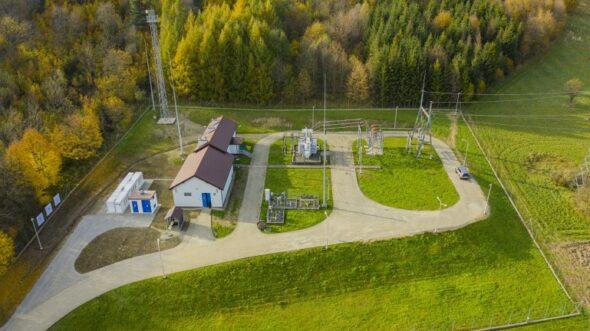 Magazyny energii na Podkarpaciu Fot.: Polska Grupa Energetyczna