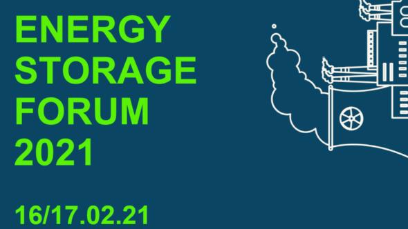 Energy Storage Forum 2021