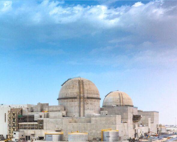 Elektrownia jądrowa Barakah