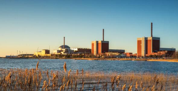 Elektrownia Olkiluoto Finlandia