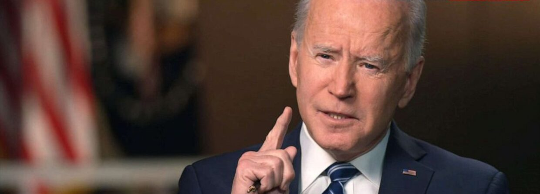 Joe Biden. Fot. ABC