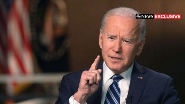 Joe Biden ABC