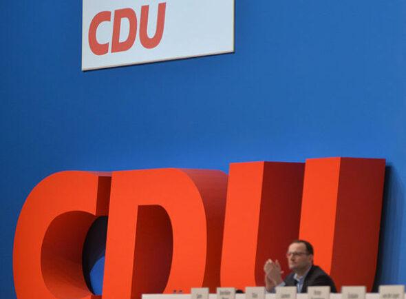 CDU. Źródło Wikicommons