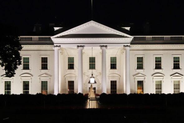 Biały Dom / Źródło: freepik