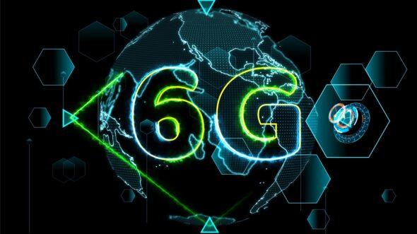 Technologia 6G. Źródło: Freepik