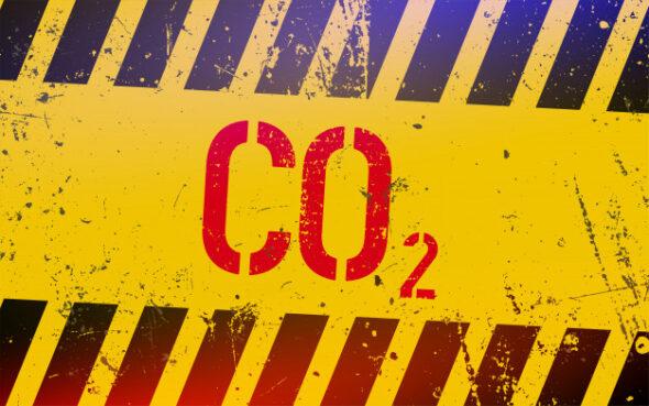 CO2. Fot. freepik