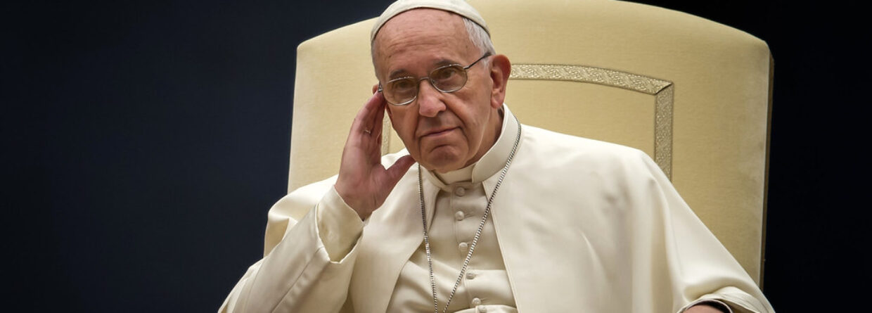 Papież Franciszek. Źródło Flickr