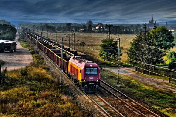 Źródło: Rail Polska
