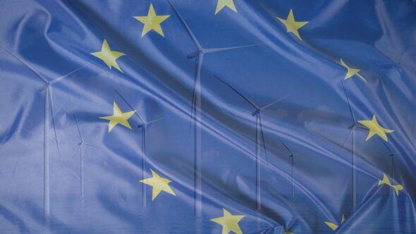 Morskie farmy wiatrowe i UE