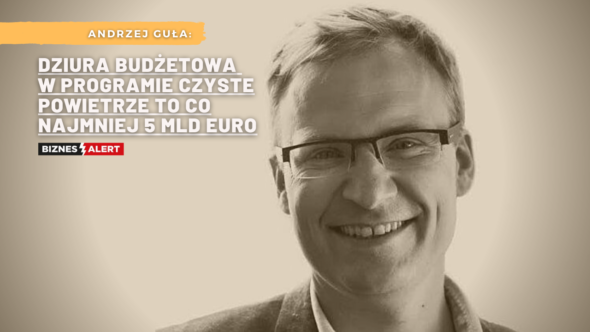 Fot. Andrzej Guła. Grafika: Gabriela Cydejko.