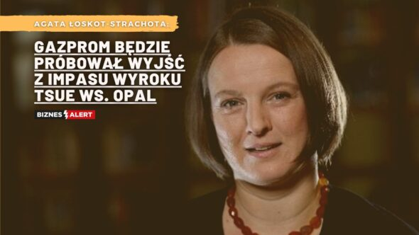 Agata Łoskot Strachota. Grafika: Gabriela Cydejko