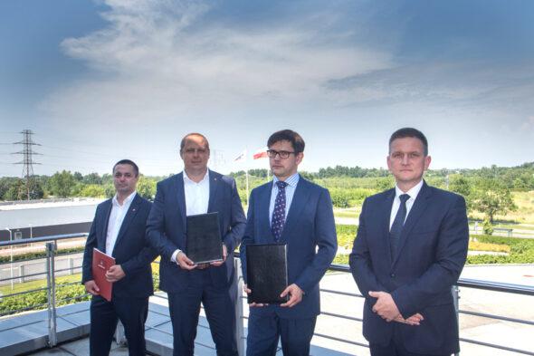 Fot. Polskie Sieci Elektroenergetyczne