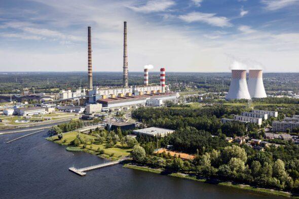 Elektrownia Rybnik. Źródło: Polska Grupa Energetyczna