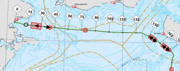 Budowa Baltic Pipe fot. Gaz-System