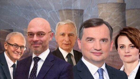 Polityka energetyczna Polski 2040