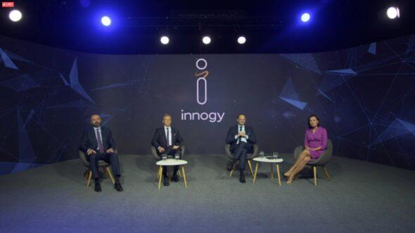 Konferencja prasowa innogy Polska. Fot. BiznesAlert.pl