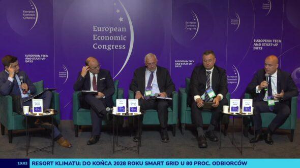 EKG 2021. Fot. BiznesAlert.pl