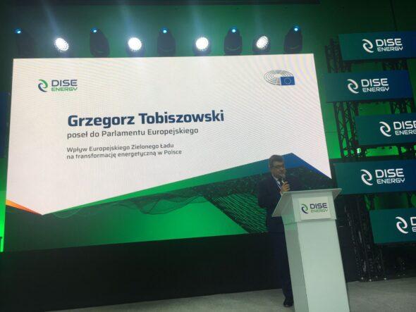 Kongres Energetyczny DISE. Fot. BiznesAlert.pl.