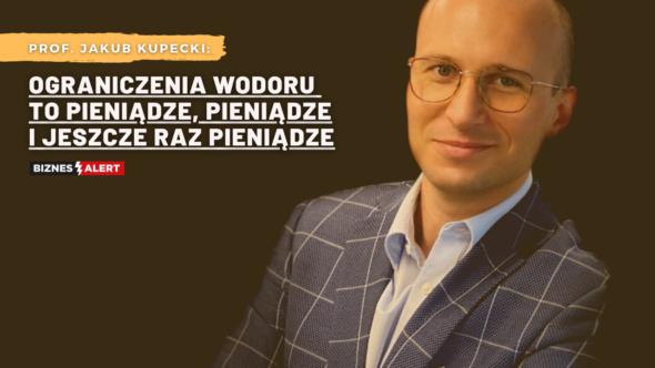 Fot. prof. Jakub Kupecki. Grafika: Gabriela Cydejko.