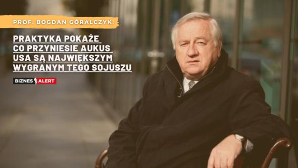 Fot. prof. Bogdan Góralczyk. Grafika: Gabriela Cydejko.