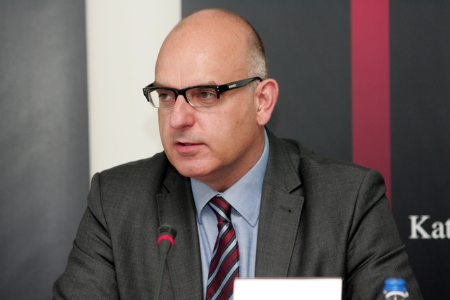 Ireneusz Jabłoński DW