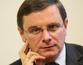 Jerzy Polaczek DW