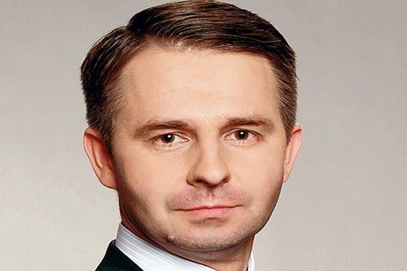 Mariusz Andrzejewski DW