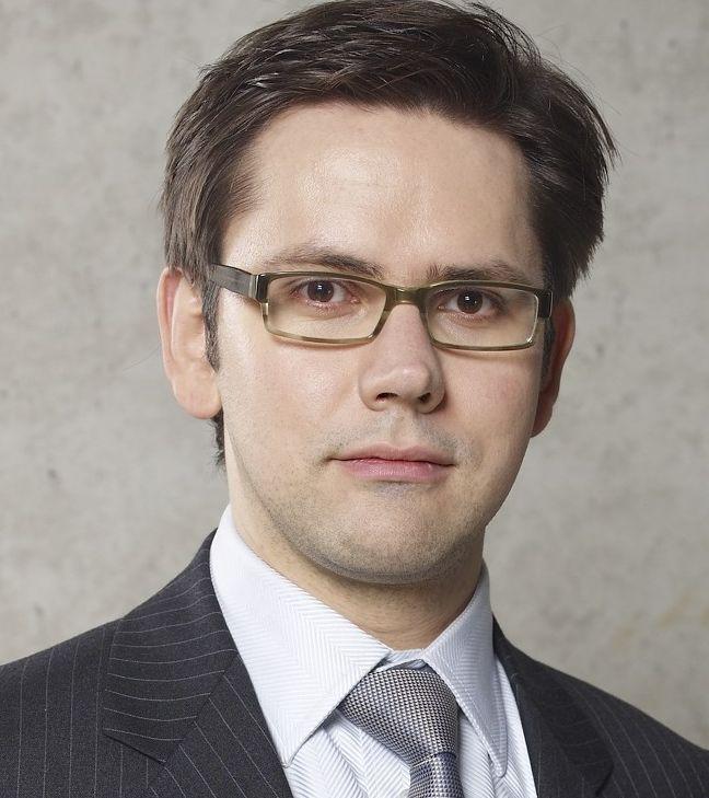 Eryk Kłossowski