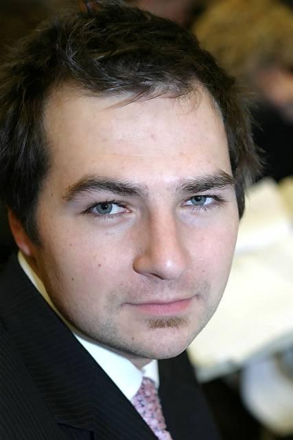 Jakub Opara