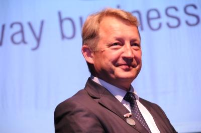 Henryk Klimkiewicz TOR