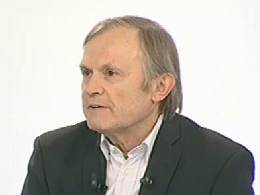Marek Serafin