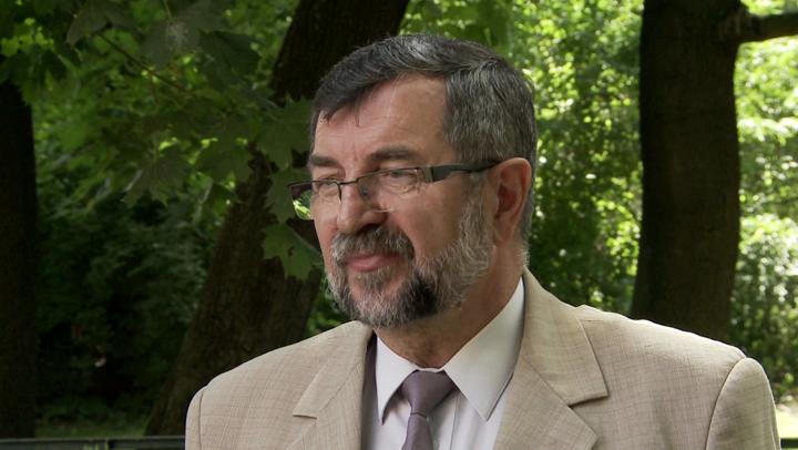 Michał Wilczyński