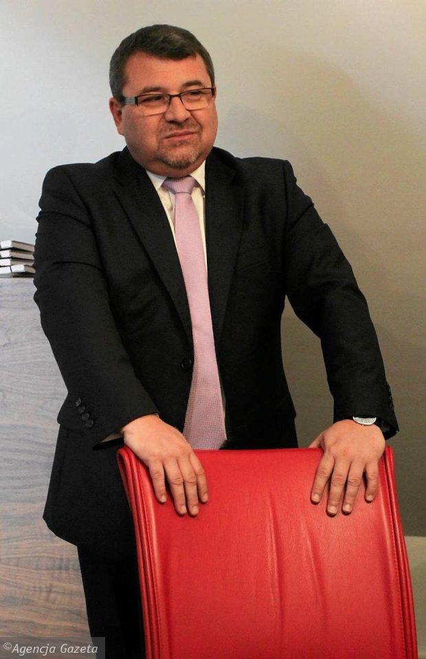 Jarosław Kłapucki