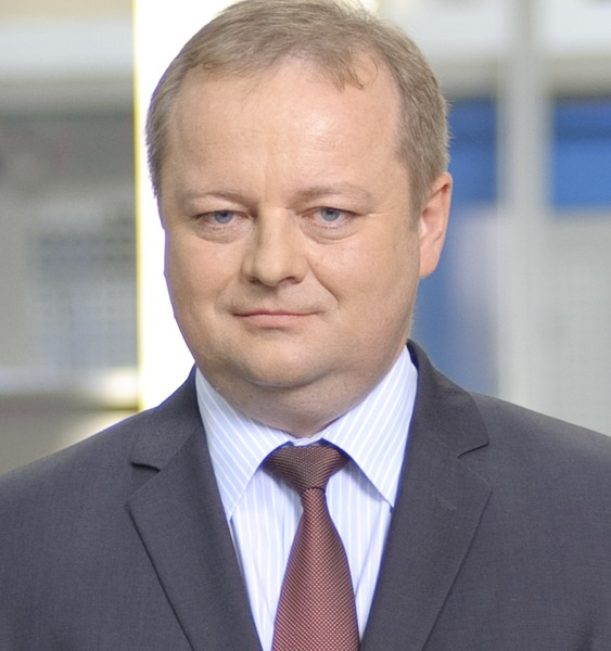 Ireneusz Tomecki