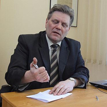 Robert Karelus