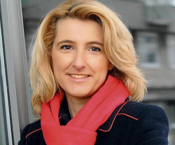 Grażyna Piotrowska-Oliwa