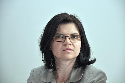 Dorota Prochowicz viaToll