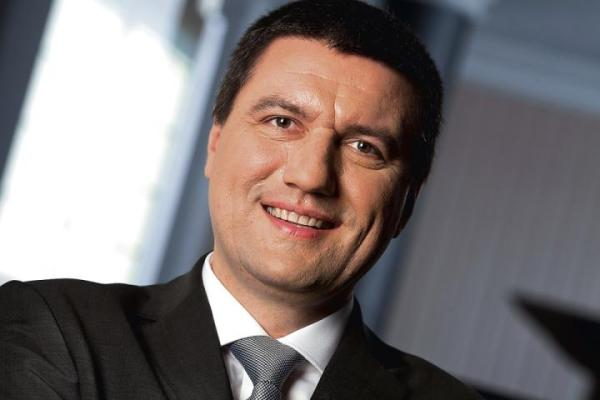 Maciej Bachman
