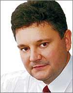 Witold Maziarz