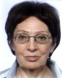 Teresa Wójcik