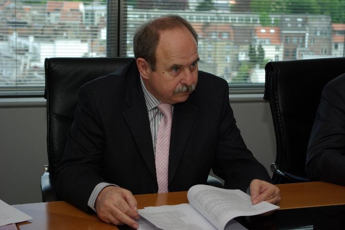 Janusz Luks