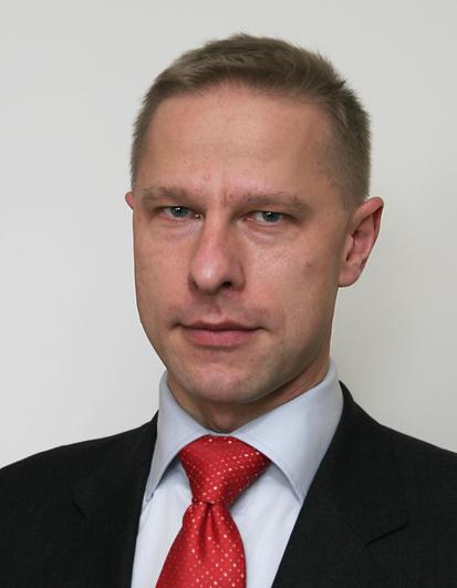 Jerzy Janikowski