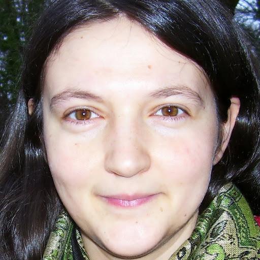 Fidanka Bacheva McGrath