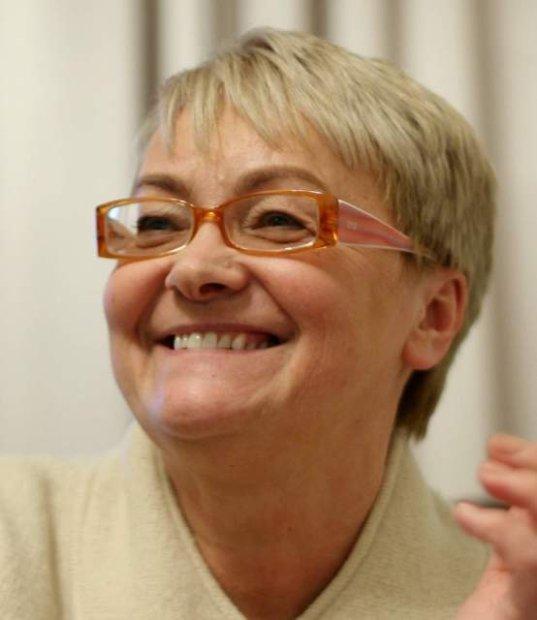 Henryka Bochniarz