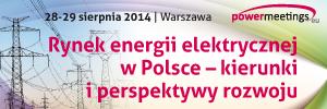 Rynek energii elektrycznej w Polsce