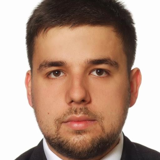 Bartłomiej Staszkiewicz
