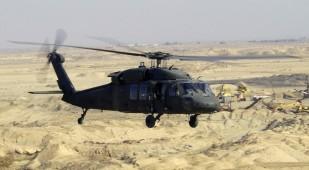 Black Hawk.